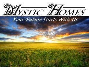 Mystic Web Logo Large